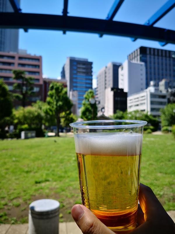 オフィスビール